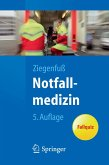 Notfallmedizin (eBook, PDF)