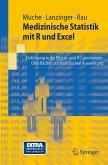 Medizinische Statistik mit R und Excel (eBook, PDF)