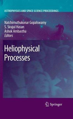 Heliophysical Processes (eBook, PDF)