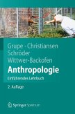 Anthropologie (eBook, PDF)