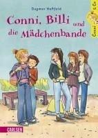 Conni, Billi und die Mädchenbande / Conni & Co Bd.5 (eBook, ePUB) - Hoßfeld, Dagmar