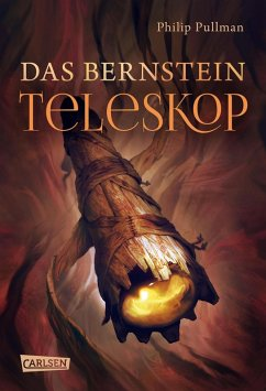 Das Bernstein-Teleskop / His dark materials Bd.3 (eBook, ePUB) - Pullman, Philip