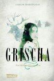 Goldene Flammen / Grischa Trilogie Bd.1 (eBook, ePUB)