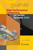 High Performance Computing on Vector Systems 2009 (eBook, PDF)