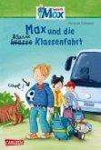 Max und die klasse (krasse) Klassenfahrt / Typisch Max Bd.1 (eBook, ePUB)
