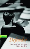 Defender (eBook, ePUB)