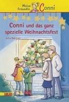 Conni und das ganz spezielle Weihnachtsfest / Conni Erzählbände Bd.10 (eBook, ePUB) - Boehme, Julia