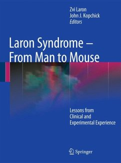Laron Syndrome - From Man to Mouse (eBook, PDF)