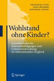 Wohlstand ohne Kinder? (eBook, PDF)
