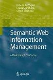 Semantic Web Information Management (eBook, PDF)