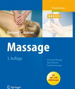 Massage (eBook, PDF) - Kolster, Bernard C.