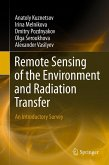Remote Sensing of the Environment and Radiation Transfer (eBook, PDF)