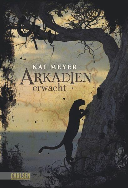 Kai Meyer-Arkadien erwacht