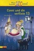 Conni und die verflixte 13 / Conni Erzählbände Bd.13 (eBook, ePUB)