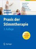 Praxis der Stimmtherapie (eBook, PDF)