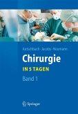 Chirurgie... in 5 Tagen (eBook, PDF)
