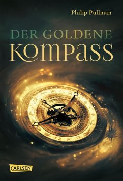 Der Goldene Kompass / His dark materials Bd.1 (...