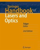 Springer Handbook of Lasers and Optics (eBook, PDF)