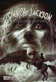 Die letzte Göttin / Percy Jackson Bd.5 (eBook, ePUB)