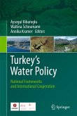 Turkey's Water Policy (eBook, PDF)