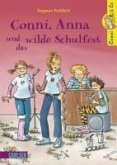 Conni, Anna und das wilde Schulfest / Conni & Co Bd.4 (eBook, ePUB)