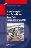 Anwendungen und Technik von Near Field Communication (NFC) (eBook, PDF)