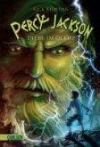 Diebe im Olymp / Percy Jackson Bd.1 (eBook, ePUB)