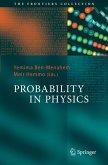 Probability in Physics (eBook, PDF)