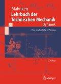 Lehrbuch der Technischen Mechanik - Dynamik (eBook, PDF)