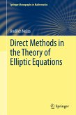Direct Methods in the Theory of Elliptic Equations (eBook, PDF)