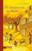 Die Penderwicks zu Hause / Die Penderwicks Bd.2 (eBook, ePUB)