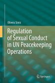 Regulation of Sexual Conduct in UN Peacekeeping Operations (eBook, PDF)