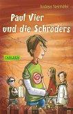 Paul Vier und die Schröders (eBook, ePUB)