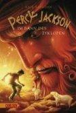 Im Bann des Zyklopen / Percy Jackson Bd.2 (eBook, ePUB)