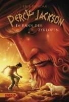 Im Bann des Zyklopen / Percy Jackson Bd.2 (eBook, ePUB) - Riordan, Rick