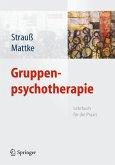 Gruppenpsychotherapie (eBook, PDF)