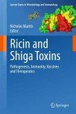 Ricin and Shiga Toxins (eBook, PDF)