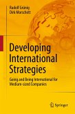 Developing International Strategies (eBook, PDF)