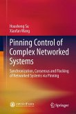 Pinning Control of Complex Networked Systems (eBook, PDF)