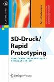 3D-Druck/Rapid Prototyping (eBook, PDF)