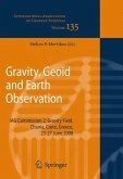 Gravity, Geoid and Earth Observation (eBook, PDF)