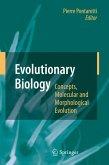 Evolutionary Biology - Concepts, Molecular and Morphological Evolution (eBook, PDF)