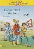 Conni rettet die Tiere / Conni Erzählbände Bd.17 (eBook, ePUB)