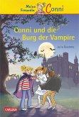 Conni und die Burg der Vampire / Conni Erzählbände Bd.20 (eBook, ePUB)