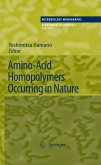 Amino-Acid Homopolymers Occurring in Nature (eBook, PDF)