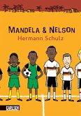 Mandela & Nelson (eBook, ePUB)