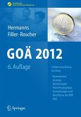 GOÄ 2012 (eBook, PDF)