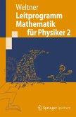 Leitprogramm Mathematik für Physiker 2 (eBook, PDF)