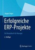 Erfolgreiche ERP-Projekte (eBook, PDF)