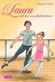 Laura und der neue Ballettlehrer / Laura Bd.5 (eBook, ePUB)